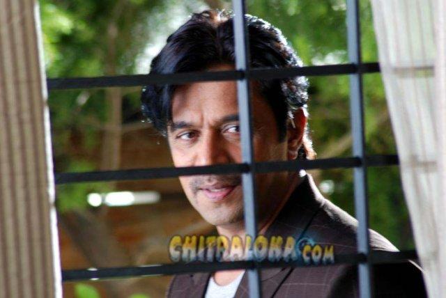 Sarja Movie Arjun Sarja Contract Movie