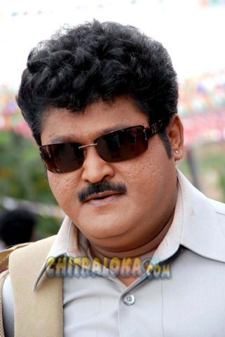 Jaggesh Bodyguard Movie Image