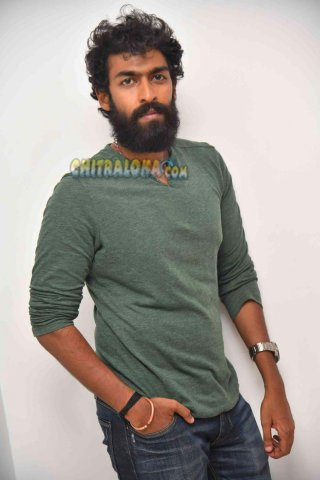 Vinay Rajkumar Image from Ananthu Vs Nusruth
