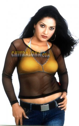 Ruthika Sexy Images