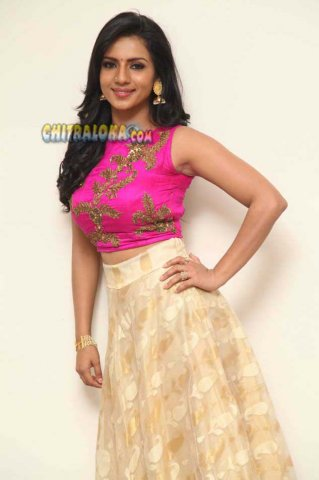 Actress Shruthi HariHaran Image
