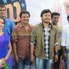 Auto Raja Launch Gallery