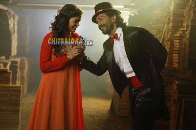 Badmash Movie Gallery
