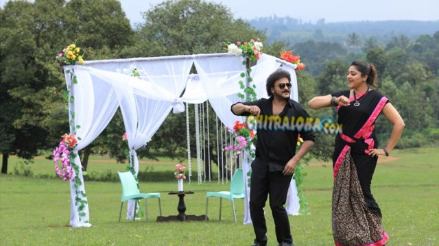 Dasharatha Movie Image
