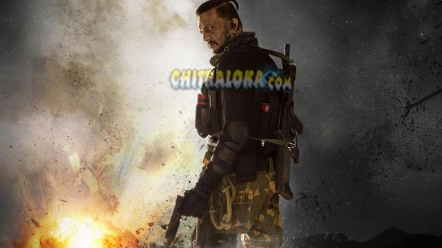 Hebbuli Movie Gallery