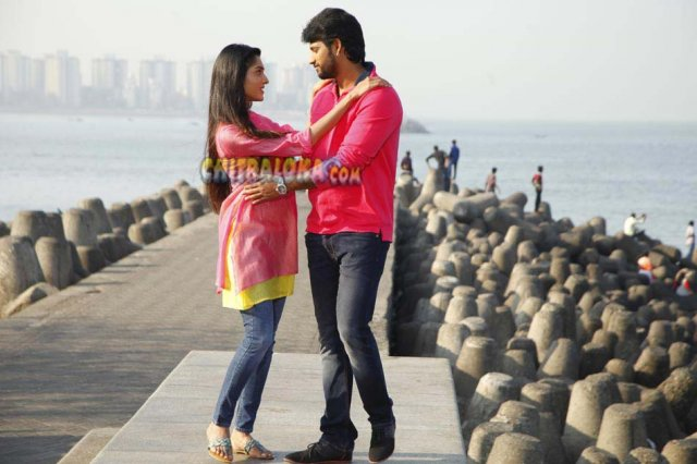 Mumbai Movie Gallery