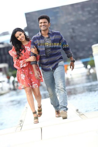 Raajkumara Movie Gallery