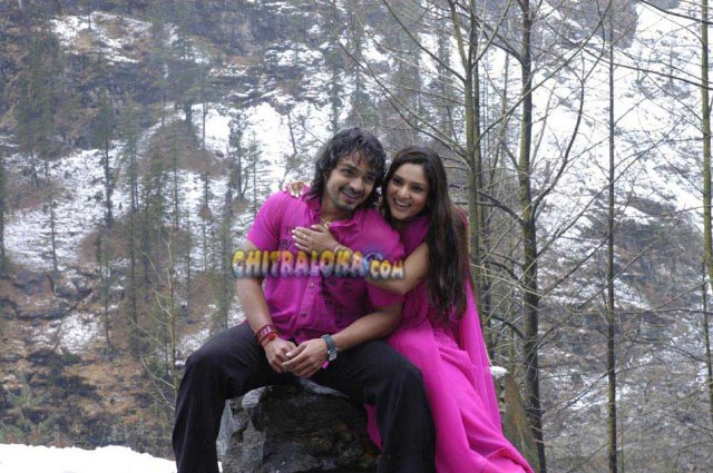 Sevanthi Sevanthi Movie Image