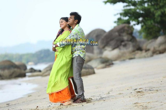 Srikanta Movie Gallery