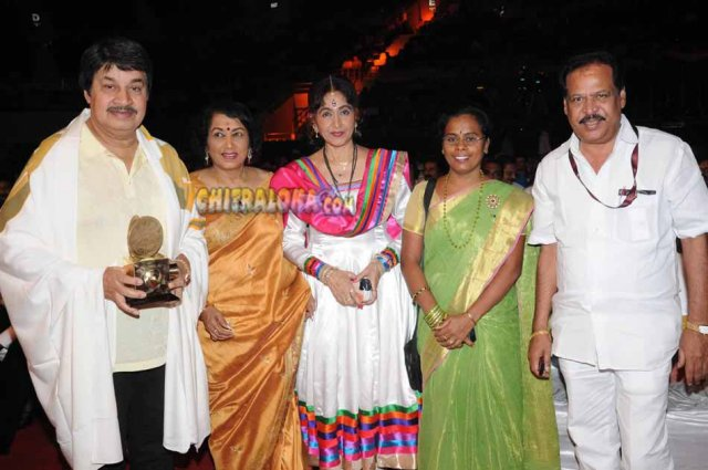 Kannada Movies Celebration Image