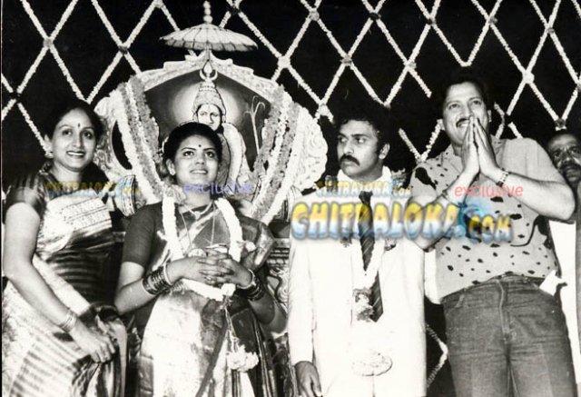 Stars Wedding Gallery - Ravichandran Wedding Reception ...