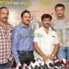 Odeya Movie Launch Image