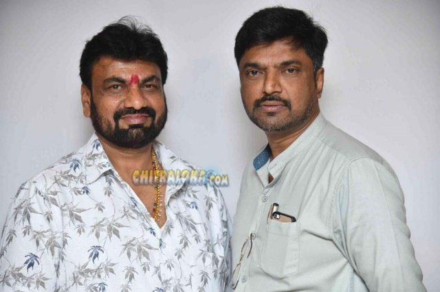 Best Friends Pressmeet Image