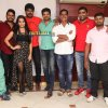 GajaPade Movie Pressmeet Gallery