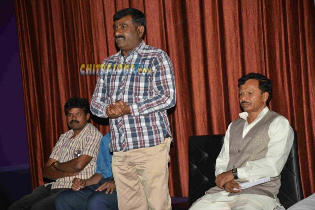 Jagruthi Movie PressMeet Gallery