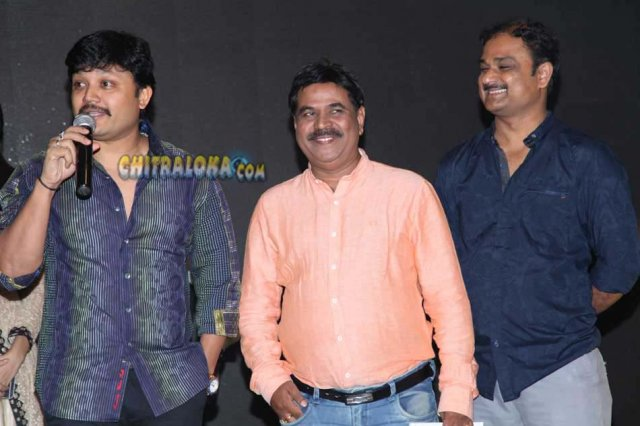 Mungaru Male 2 Movie PressMeet Image