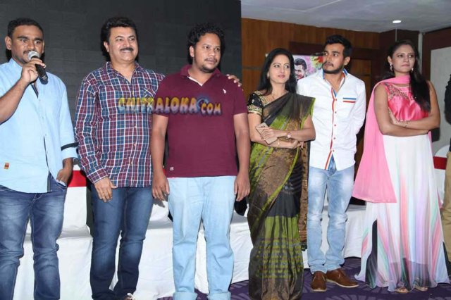 RajaHamsa Movie PressMeet Gallery
