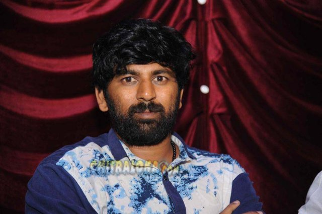 RanaChandi PressMeet Gallery