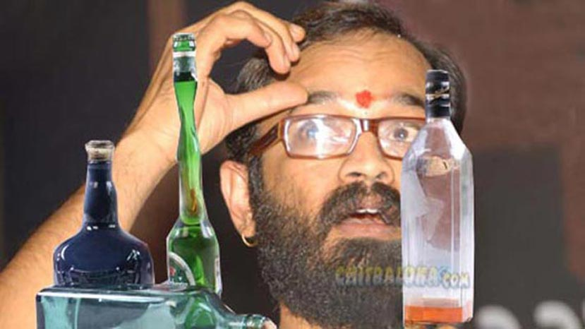 Guruprasad Quits Drinking - Saves Rs 2 Lakh