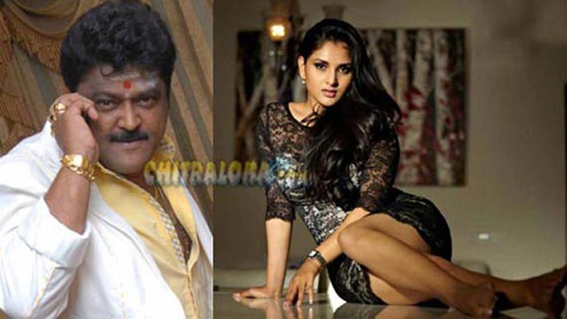 jaggesh ramya image