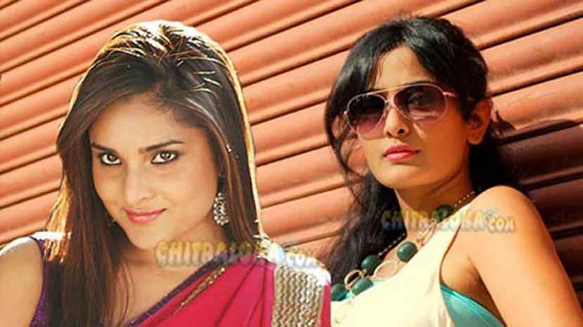 Nidhi Subbaiah Comments Ramya Reacts