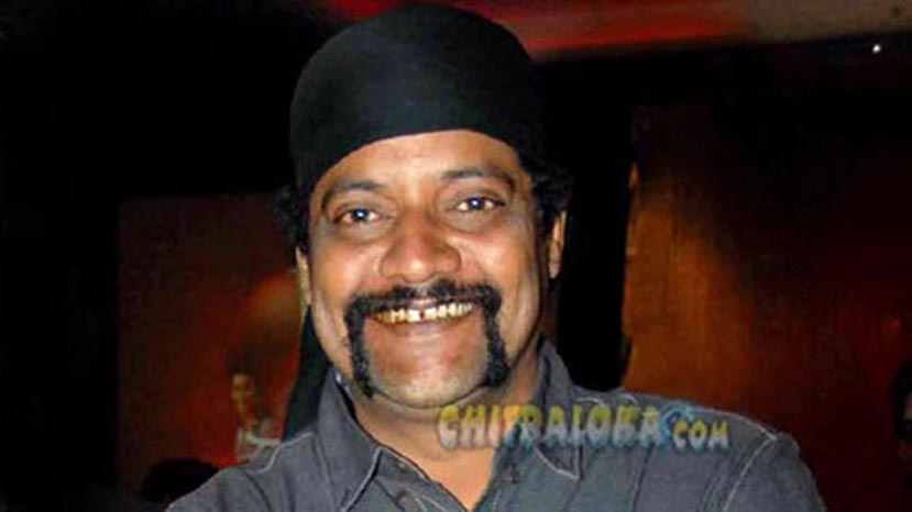 actor ravishankar image