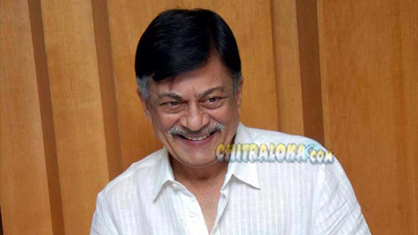 ananth nag to release march 22nd
