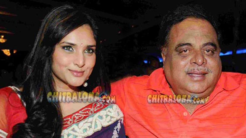 will ramya replace ambareesh in mandya consituency