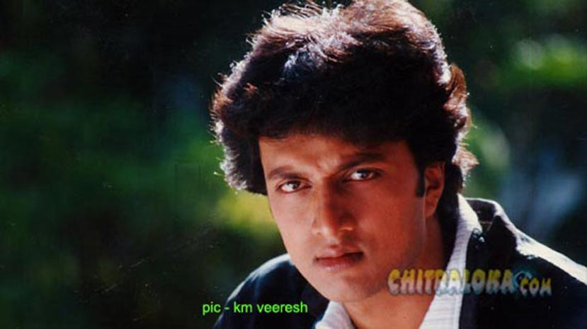 bramha actor sudeep image
