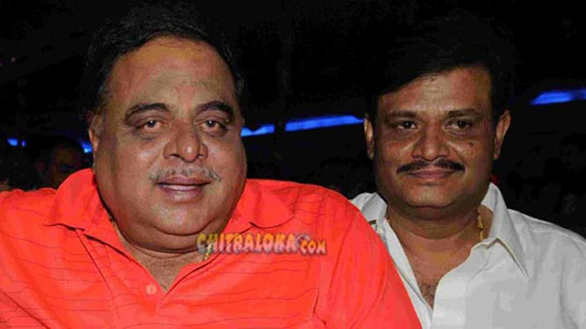 ambareesh, muniratna image