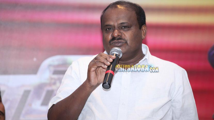 hd kumaraswamy image