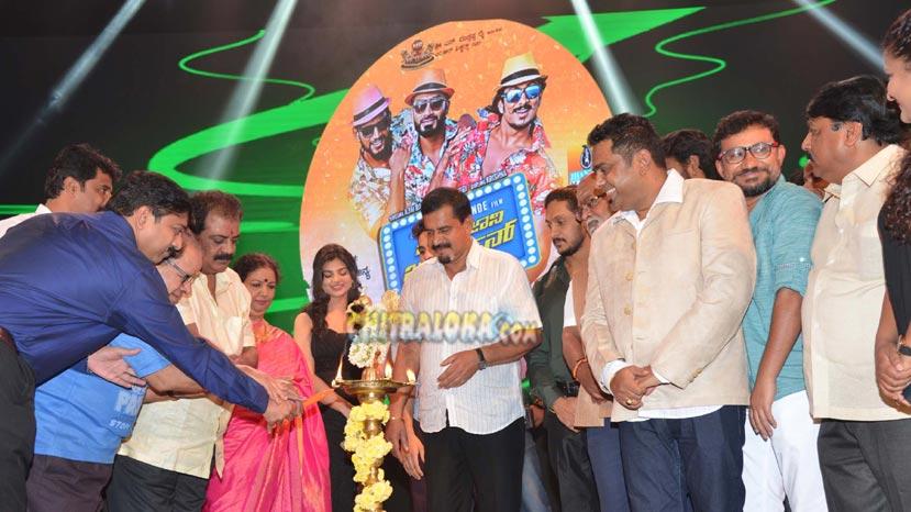 loose mada - chitraloka com | Kannada Movie News, Reviews