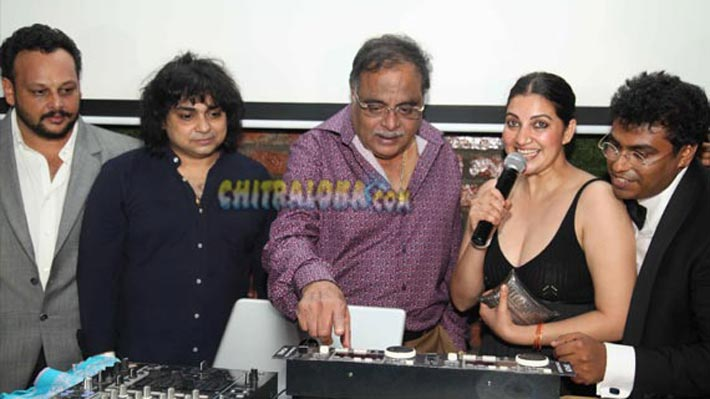 niruttara movie launch image