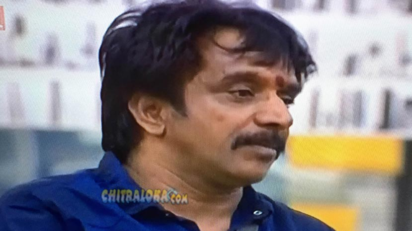 om prakash rao in big boss 4