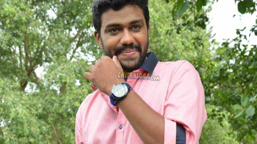 anup revanna in three hollywood films