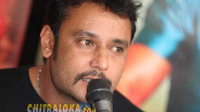darshan will not join politics