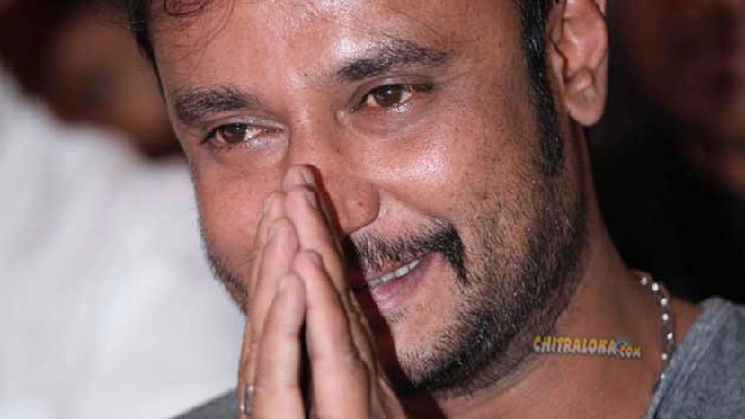 darshan donates 12 lakhs to daily wage workers