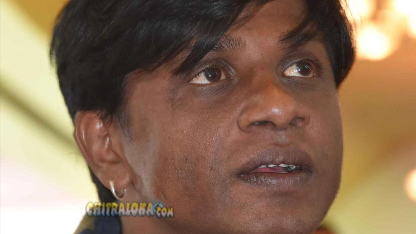 duniya vijay's new movie is salaga
