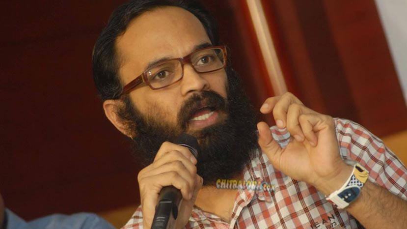 guruprasad says i did not get married again
