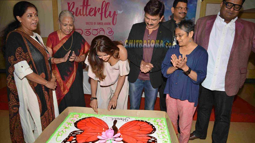 parul yadav celebrates birthday