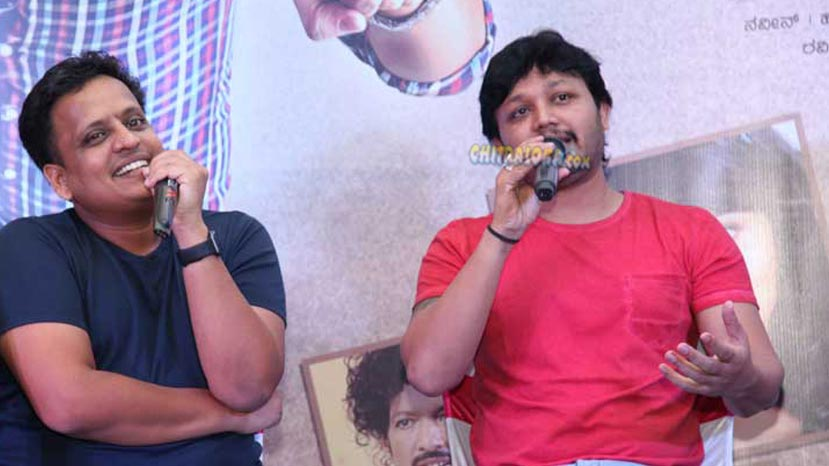 prashanth raj to launch orange title on ganesh;s birthday