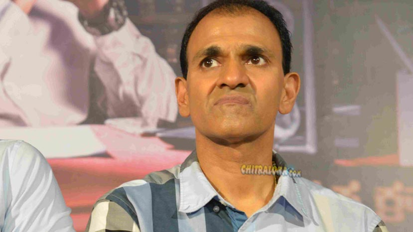 ready to act again says raghavendra rajkuame