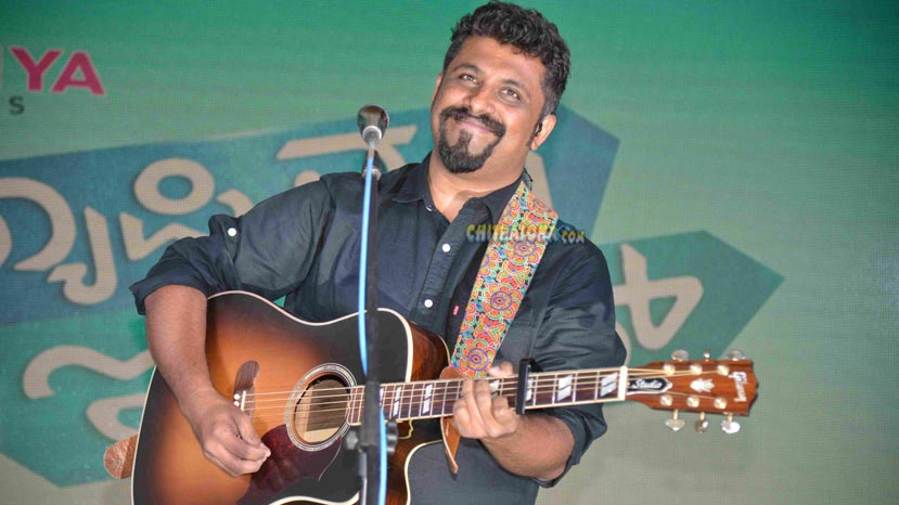 raghu dixit's rdx production