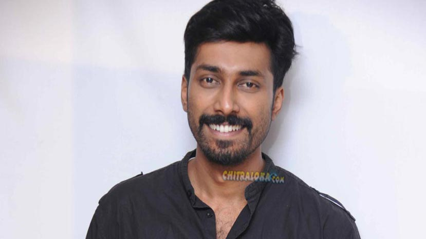 rishi's third film is maharathi