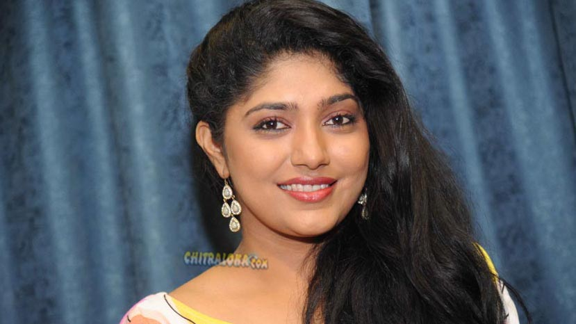 two releases for samyuktha