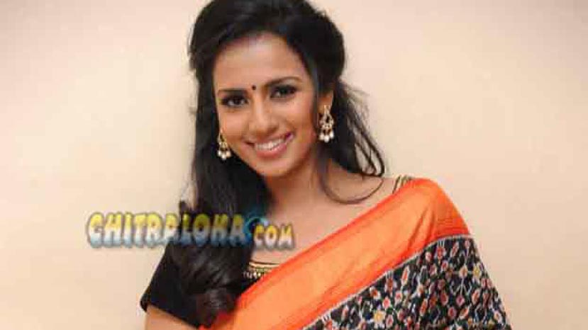 sruthi hariharan not a part of tarakasure