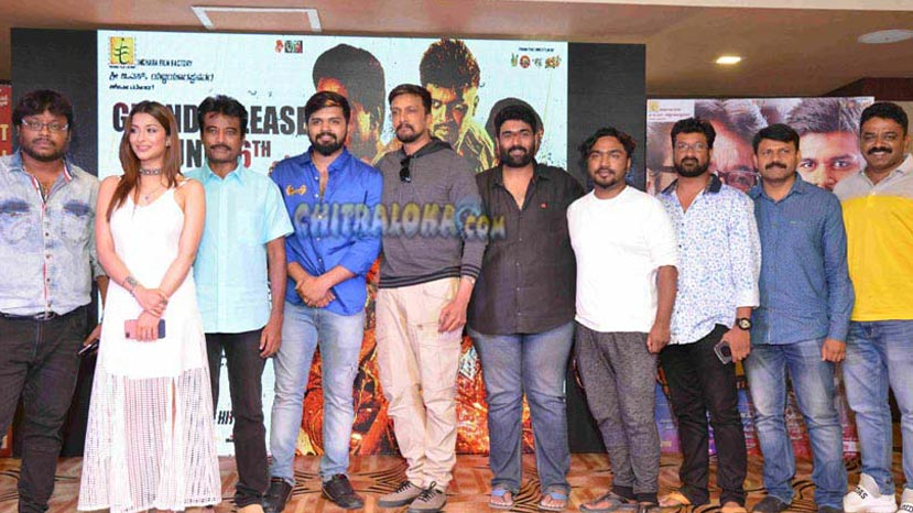 tiger trailer launch