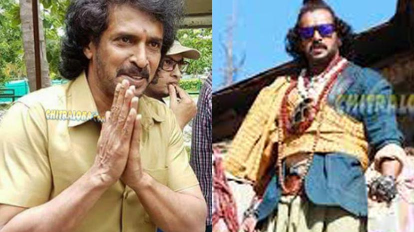 Upendra drops so many movies for politics