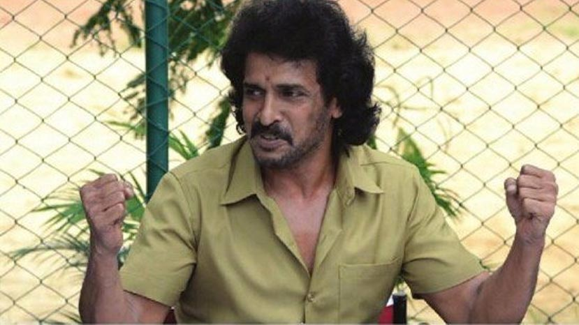 upendra to face first case in politics