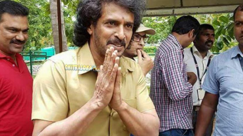 upendra gets 15000 mails ina day